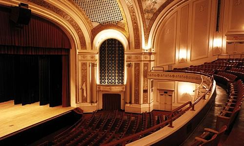 Rhode Island Veterans Auditorium