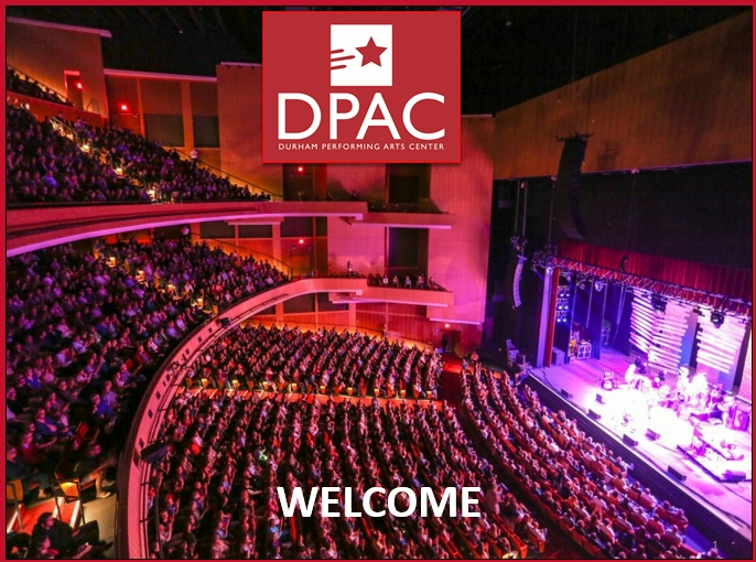 DPAC, Durham Performing Arts Center Meeting Facility. Total Sqft.: 20,; Largest Room: ; Theatre Capacity: 2,; Classroom Capacity: ; Reception Capacity: ; Description: DPAC is a state-of-the-art, full-service event facility that is ready to host your next event. Whether you need a home for a reception, meeting, conference, new product launch or other special event, our staff has the .